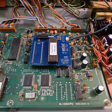 MTG Kawai R-100 ROM 4x QuadROM Switcher with R50/R100 sounds! Make your own too!