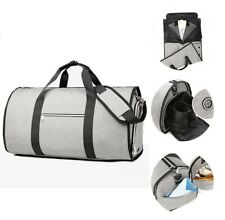 Large Capacity Men Travel Bags Multifunction Storage Hand Luggage Bag Waterproof