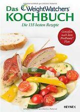 Das Weight Watchers Kochbuch: Die 135 besten Rezepte Gen...   Buch   Zustand gut