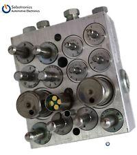ABS ESP Steuergerät Hydraulikblock ATE MK60 Reparatur Volkswagen