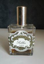 Rare vintage parfum eau de toilette d'ANNICK GOUTAL intitulé SABLES de 100 ml