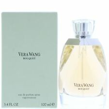 Vera Wang Bouquet Eau de Parfum 100ml Spray For Her Ladies Women's EDP New