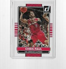2014-2015 PANINI DONRUSS BASKETBALL CHRIS PAUL #44