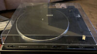 Pioneer PL-221Z Vintage Turntable Record Player Very Clean
