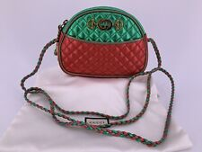 Neu Luxury Original GUCCI Damen Women´s Tasche Bag 534951 Leder