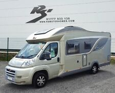 2013 BURSTNER IXEO IT700  MOTORHOME DIESEL