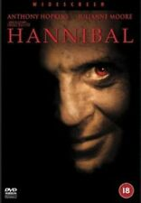Hannibal 5035822012141 With Anthony Hopkins DVD Region 2
