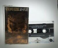 Gene Loves Jezebel - Kiss Of Life Cassette