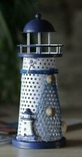 Lighthouse Candlestick Candle Holder Tea Light Stand Home Decor European Style L