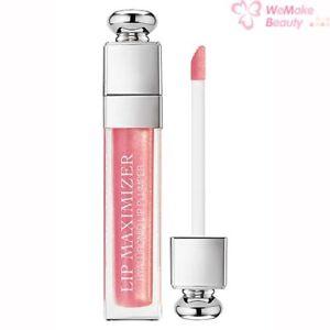 Christian Dior Addict Lip Maximizer Lip Plumper 010 Holo Pink 0.20oz / 6ml