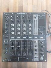 Pioneer DJM-700 Mixer Mischpult