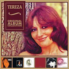 Tereza Kesovija - Original Album Collection, Croatian 6 CD Set, 68 Songs
