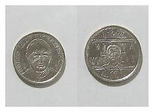 100 lire città del Vaticano 1993 vita moralis