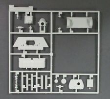 Dragon 1/35 Scale T-34/76 No. 112 Factory Late Parts Tree G from Kit No. 6476