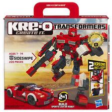 KRE-O TRANSFORMERS 31771 SIDESWIPE NEW IN BOX/SEALED