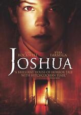 JOSHUA Movie POSTER 27x40 C Sam Rockwell Vera Farmiga Michael McKean Jacob Kogan