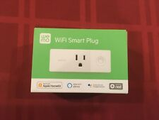 Wemo - Mini WiFi Smart Plug - White (New Sealed)
