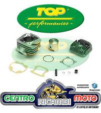 GRUPPO TERMICO TOP TPR MOTORE 70CC ALLUMINIO D.47,6 MBK BOOSTER SPIRIT NG STUNT