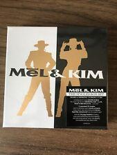 Mel & Kim Singles Box Set - 7 Discs CD - new