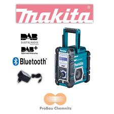 //Bluetooth//Caisson de basses 7,2 V 18 V Makita Batterie-Radio de chantier dmr115 incl DAB//DAB