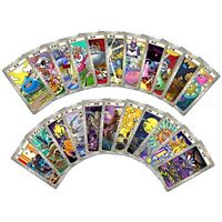 Dragon Quest X Tarot Card Japan