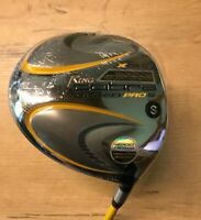 COBRA SPEED PRO S Driver 8,5° / STIFF +RECHTSHAND+ NEW