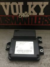 VW PASSAT ELECTRONIC PARKING BRAKE MODULE 3C0 907 801 J