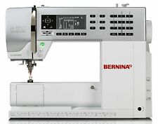 Bernina B550QE Couture Machine (7 An Garantie)