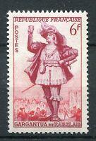 FRANCE - 1953, timbre 943, Théâtre, GARGANTUA, neuf**