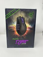 Razer Naga Epic Wireless Laser Mouse