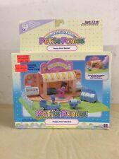 1989 My Little Pony Petite Ponies Happy Hoof Market No. 4708 Hasbro