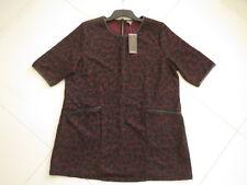 BN  Katies Ladies Animal Print Stretch Tunic   Size 1XL