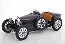 Norev 1925 BUGATTI T35 BLACK in 1/12 Scale New Release!