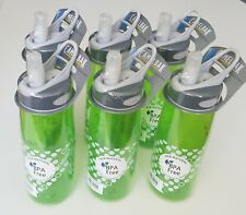 CamelBak Better Bottle .75L Lime Dots BNWT Lot of 6