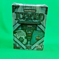 Icewind Dale The Ultimate Collection PC Windows CD-ROM by Forgotten Realms 2003