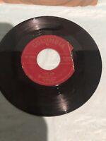 "FRANKIE LAINE - MOONLIGHT GAMBLER / LOTUS LAND - 7"" VINYL 45 RPM"