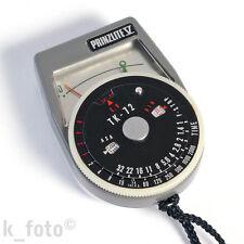 Belichtungsmesser Prinzlite V * exposure meter