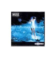 Muse - Showbiz - Muse CD XXVG The Cheap Fast Free Post