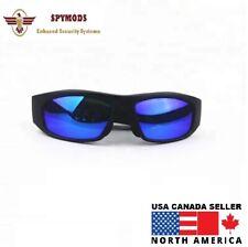 1080P WIFI IP DVR Video Recording Everyday Wear Camera Surveillance Sunglasses!