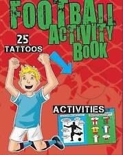 Football Tattoos (Football Tattooos), , New Book