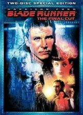 Blade Runner The Final Cut 7321902144825 With Harrison Ford Region 2