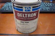DELTRON UNIVERSAL BASECOAT TAN (DBU3686) 1 PINT