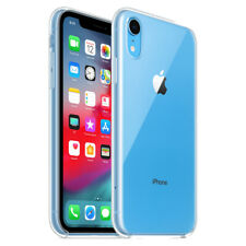 Genuine Official Apple iPhone XR Clear Case