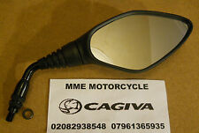 Cagiva Raptor 125 650IE BRAND NEW Right Mirror Kit Retrovisore Navigator