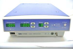 Covidien Evident MW Microwave Ablation System Generator Unit VTGEN