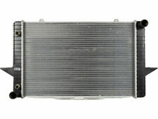 For 1998 Volvo V70 Radiator 45151SV 2.4L 5 Cyl Naturally Aspirated
