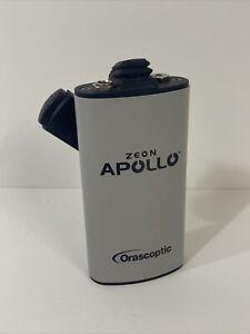 Battery for Orascoptic Zeon Apollo LED Dental Headlight