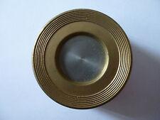 "EHKO Thermo-Stop Schwerkraftbremse NW 32mm DN32 1 1/4"" Rückschlagventil Neu OVP"