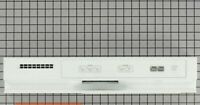 TESTED KITCHENAID Dishwasher Touch Interface CONTROL PANEL white W10055130
