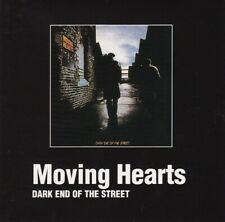 """Moving Hearts: """"Dark End of the Street"""", CD, BRAND NEW, UNPLAYED, M/M"""